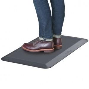 desk floor mat