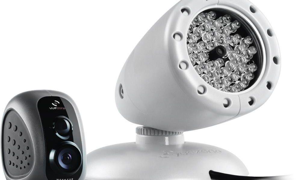 Enhance Your Netgear VueZone System: 3 Add-ons