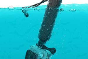 3 Floating Accessories for GoPro