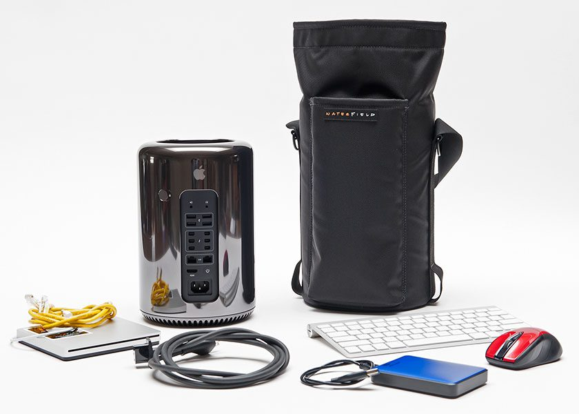 Mac Pro Go Case: Carry Your Mac Everywhere