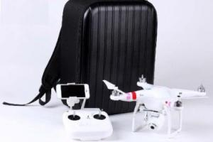 3 Carrying Cases for DJI Phantom 2 Vision