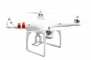 2 Cool Light Kits for DJI Phantom Quadcopter