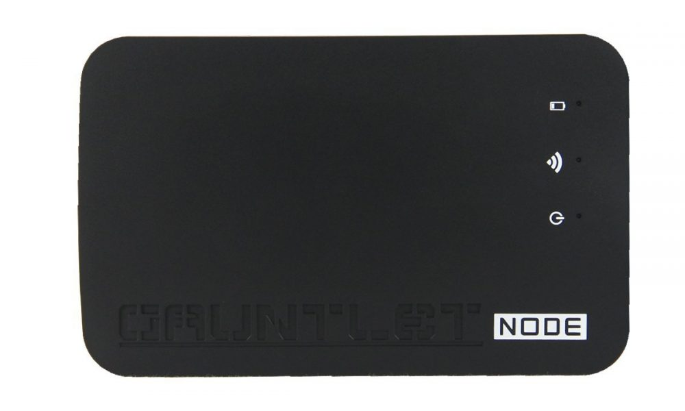 Pariot Wireless Hard-drive Enclosure for SSDs