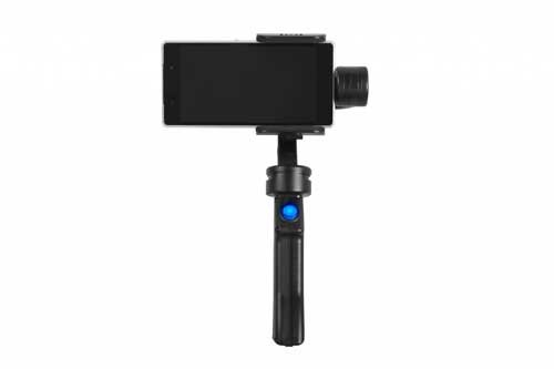 3 Awesome Automatic Stabilizers for iPhone & GoPro