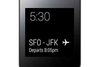 3 LG G Watch Accessories