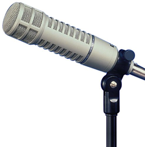 3 Must See Mounts for EV RE-20 Microphone
