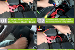 3 Car Jump Starters That Charge Your Smartphone