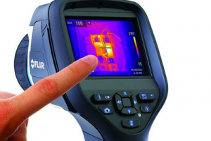 3 Thermal Imaging Cameras for iPhone
