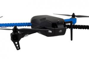 4 3DR IRIS Quadcopter Accessories
