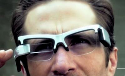 3 Smart Glasses for Google GLASS fans
