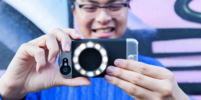 2 Ring Lights for Smartphone Photography