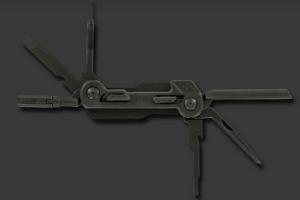 3 AR-15 Multitool for Gun Maintenance
