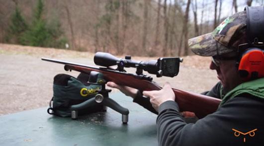 3 Smartphone Rifle Mounts