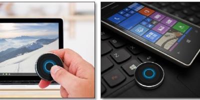 Satechi Bluetooth Cortana Button
