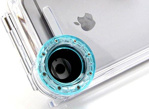4 iPhone 6s Plus Underwater Cases