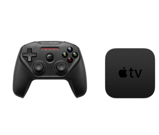 4 Siri Remote & Apple TV Accessories
