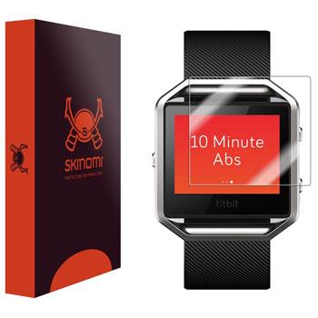Skinomi-Fitbit-Blaze-Screen-Protector