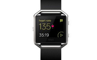 3 Accessories for Fitbit Blaze