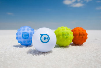 3 Cool Accessories for Sphero Robot