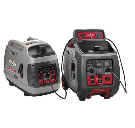 Briggs & Stratton PowerSmart Portable Generator