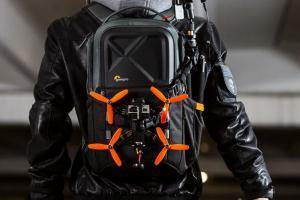 QuadGuard FPV Quad Racing Bag