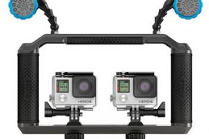 Record with Multiple GoPros: 3 GoPro Mounts & Rigs
