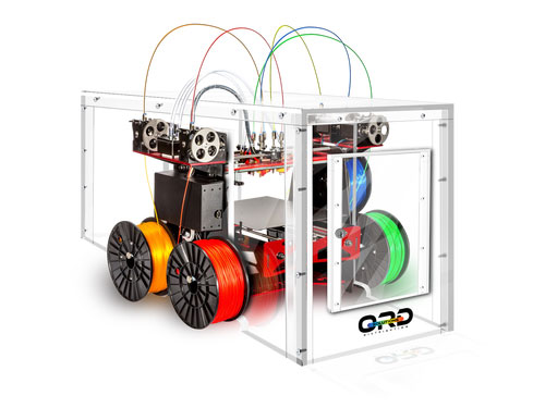 5 3D Printer Enclosures for Better Print Quality & Safety