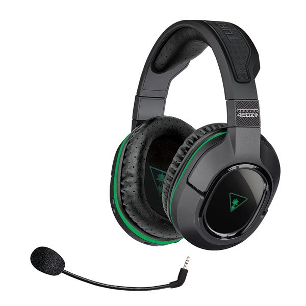 Turtle Beach Stealth 420X+ Gaming Headset for Xbox One