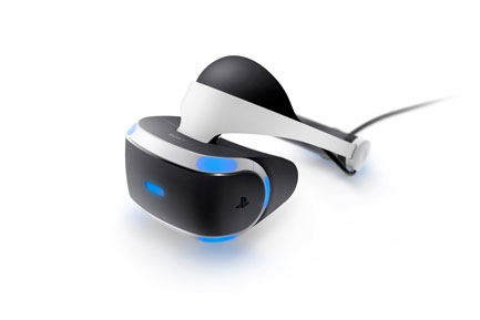 3 Accessories for PlayStation VR