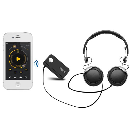 turn your wired headphones wireless 4 bluetooth gadgets accessories lists. Black Bedroom Furniture Sets. Home Design Ideas
