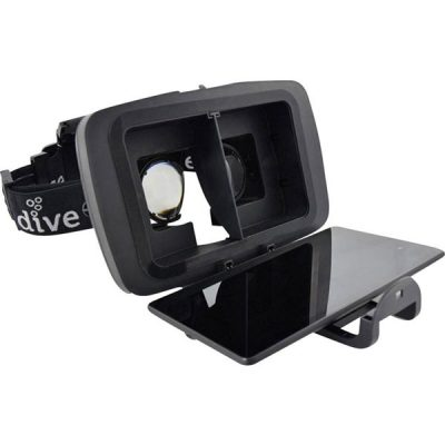 Durovis Dive 7 VR Holder for Tablets