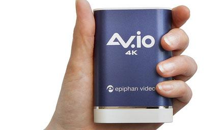 3 4K Capture Cards & Video Grabbers