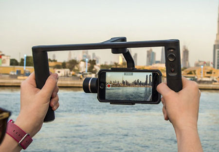 5 Must See iPhone Camera Rig Systems