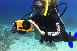 LenzO Underwater Housing for iPhone 7