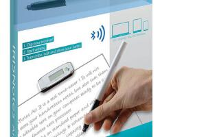 IRIS Notes 3 Air Bluetooth SMARTPen