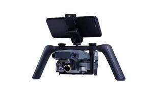 PolarPro Katana Turns DJI Mavic Into a Handheld Camera