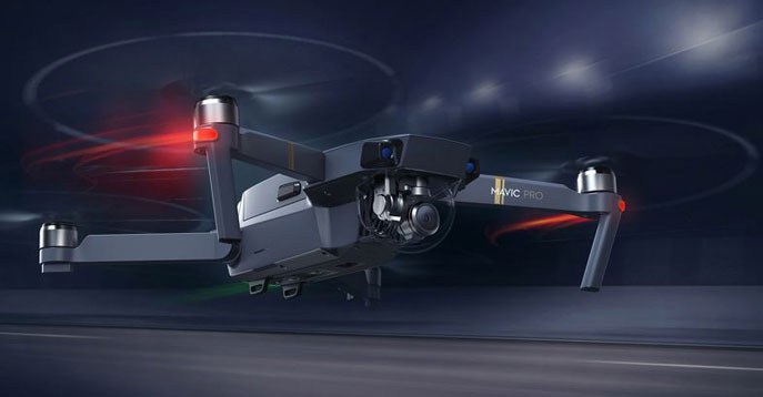 10 Must See DJI Mavic Drone Accessories