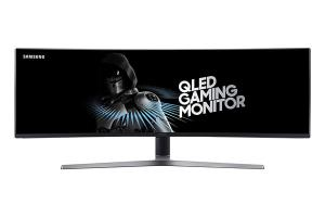 Samsung CHG90 49-inch Curve Monitor