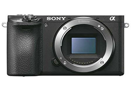 7 Must See Accessories for Sony a6500 Camera