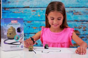 Ozobot 2.0 Bit Guardians of the Galaxy Robot Kit