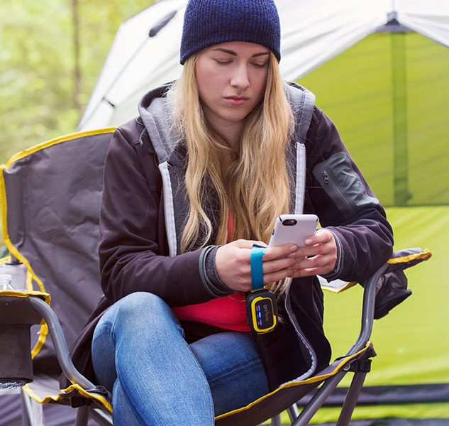 goTele Off-Grid Tracking Device Keeps You Connected