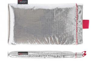 PHOOZY Thermal Protection for Smartphones