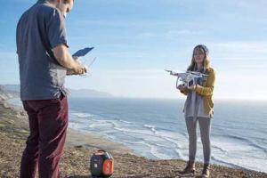 Jackery PowerPro 140000mAh Portable Generator