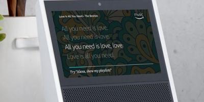 3 Amazon Echo Show Accessories