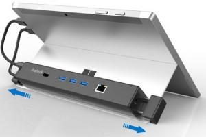 5 Handy Docking Stations for Surface Pro