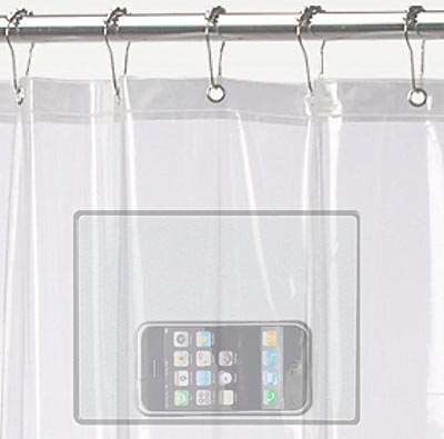 6 iPhone Shower Mounts & Accessories