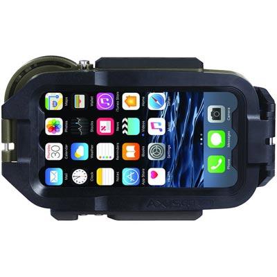 5 Must Underwater Housings for iPhone