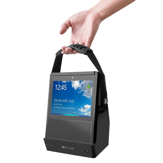 Yolike Echo Show Battery Base