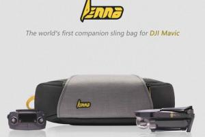 Penna SlingBag for DJI Mavic Pro