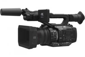 5 Essential Panasonic AG-UX180 Camcorder Accessories